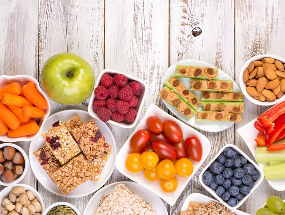 Spuntini Sani E Diabete : Snack sani con meno di calorie laura ferrero dietologia