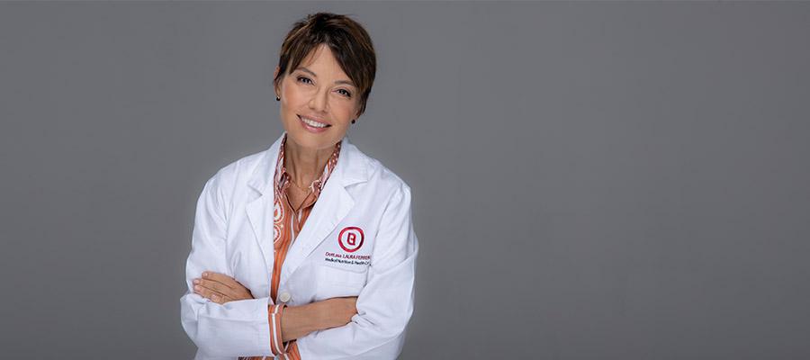 Dott.ssa Laura Ferrero - Medico Chirurgo