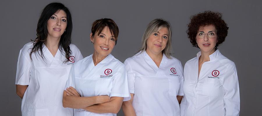 Lo Staff - Studio Laura Ferrero