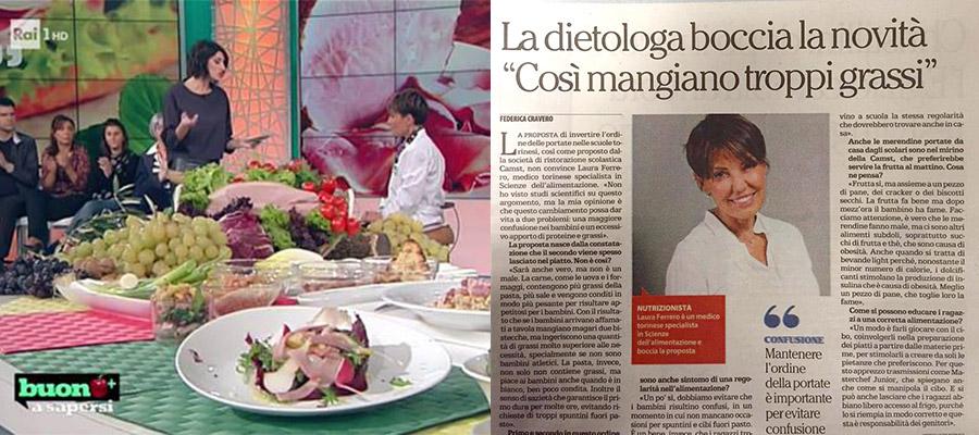 pubblicazioni-tv-e-stampa-laura-ferrero