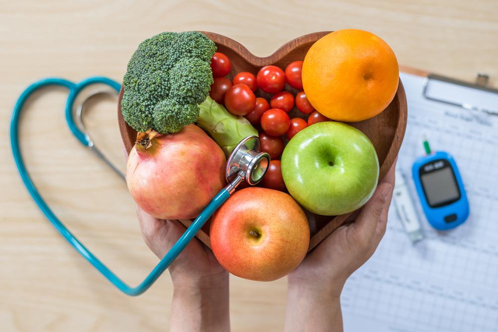 Dieta Settimanale Per Diabetici : Impatto della dieta mediterranea sulla salute dei pazienti