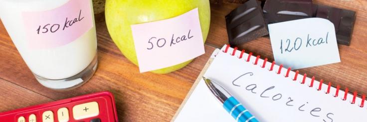 calcolare il mio apporto calorico per la perdita di peso